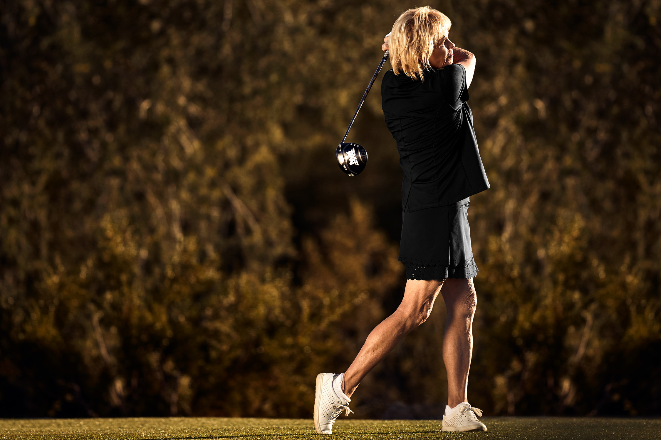 Golf Magazine  -  Stephen Denton Photography - Phoenix AZ Commercial Photographer