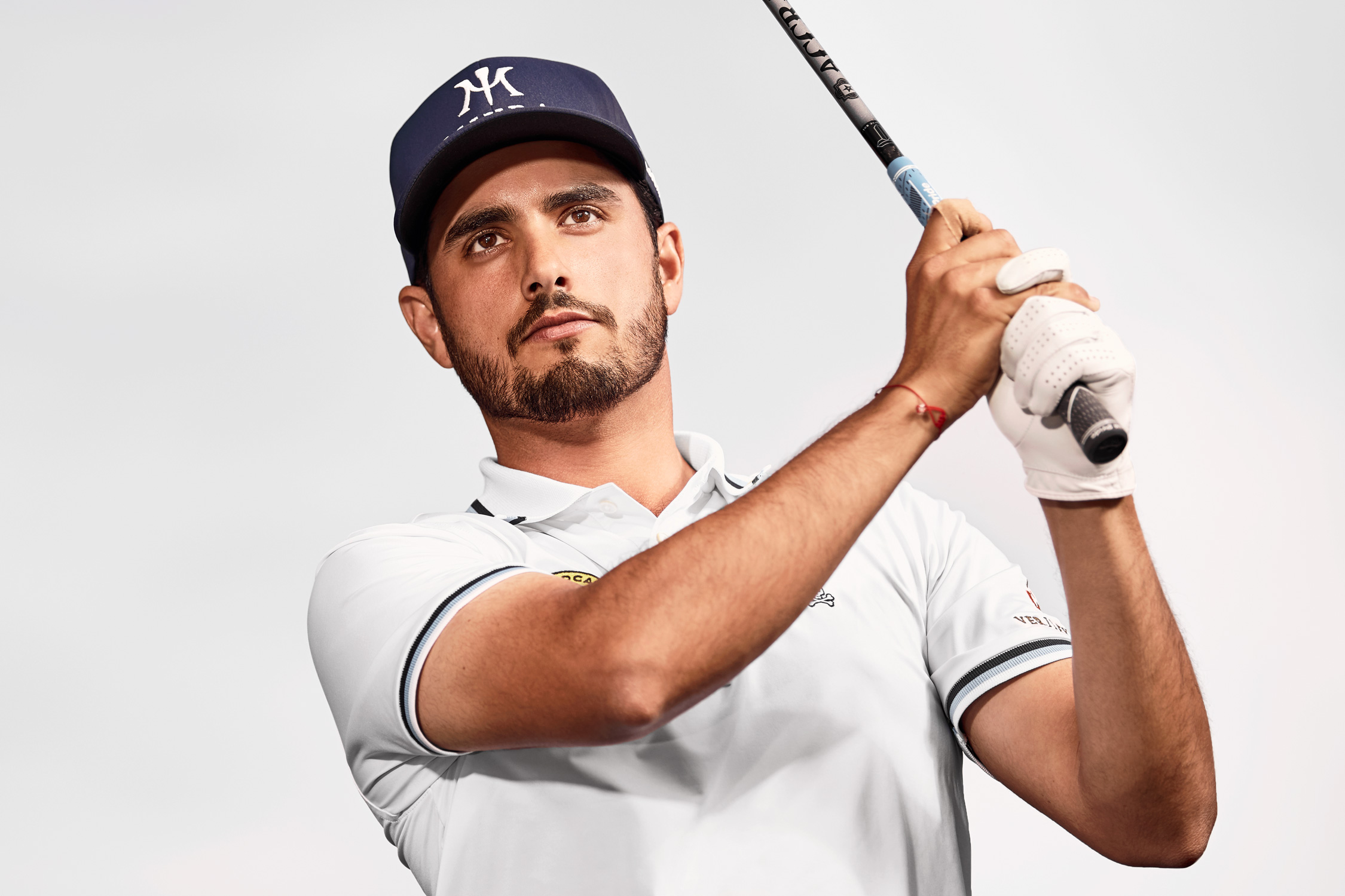 Abraham Ancer  - Stephen Denton Photography -  Los Angeles, California based  Commercial Photographer