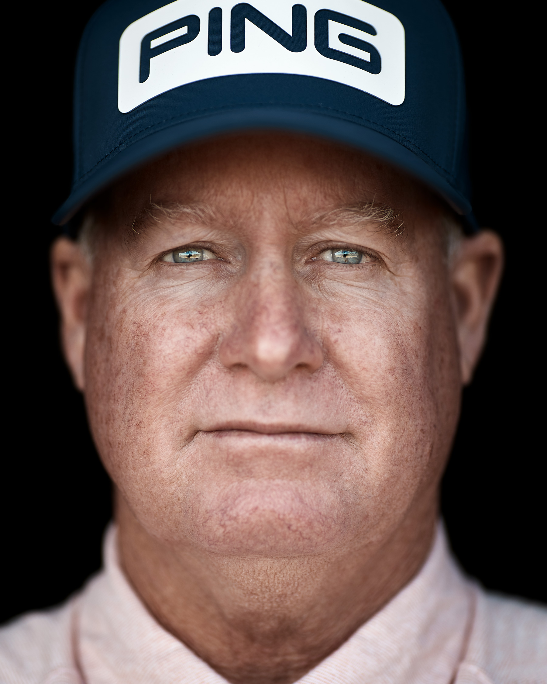Bob May - GOLF Magazine - Stephen Denton Photography -  Los Angeles, California based  Commercial Photographer