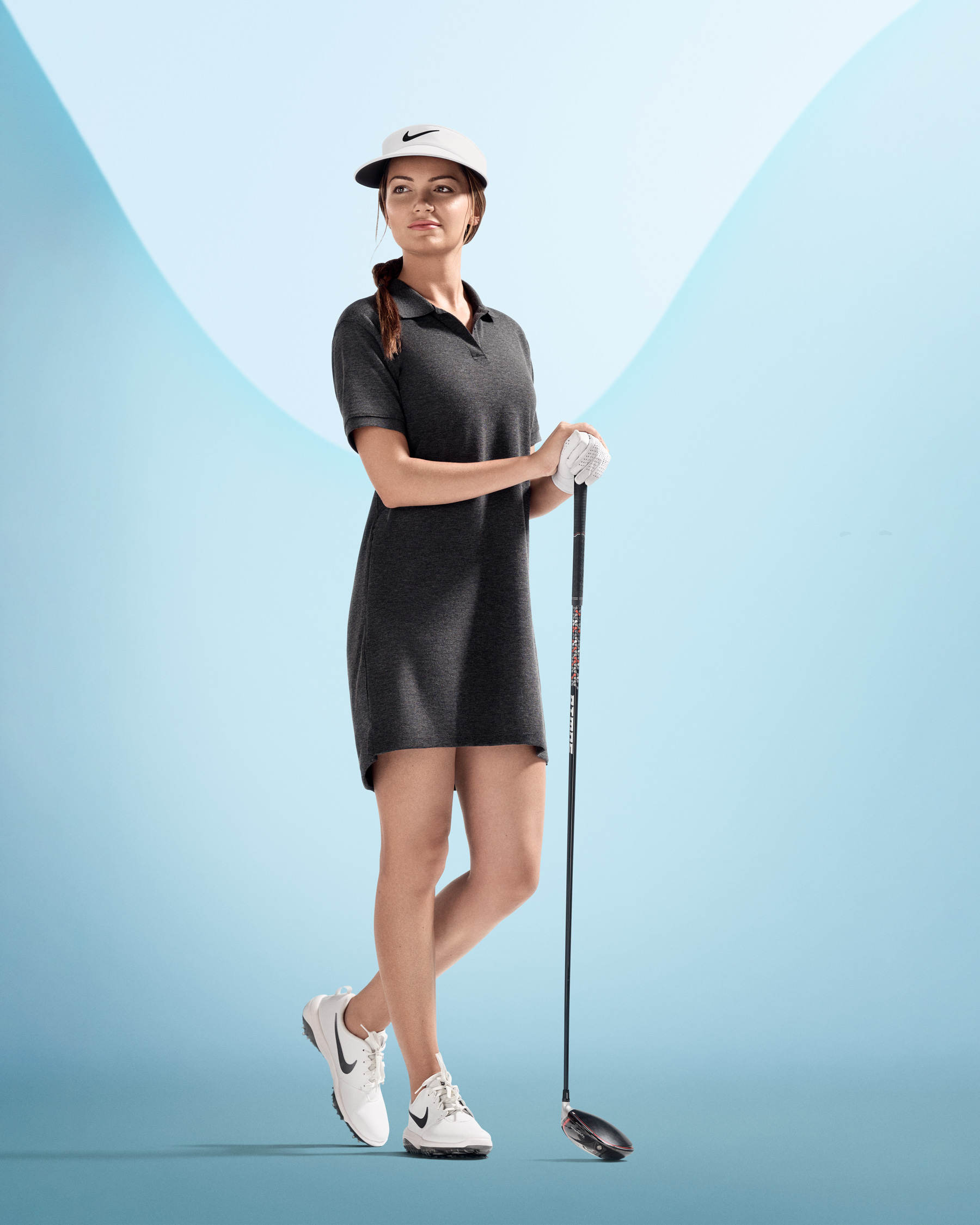 Nike Golf  - Stephen Denton Photography -  Los Angeles, California based  Commercial Photographer