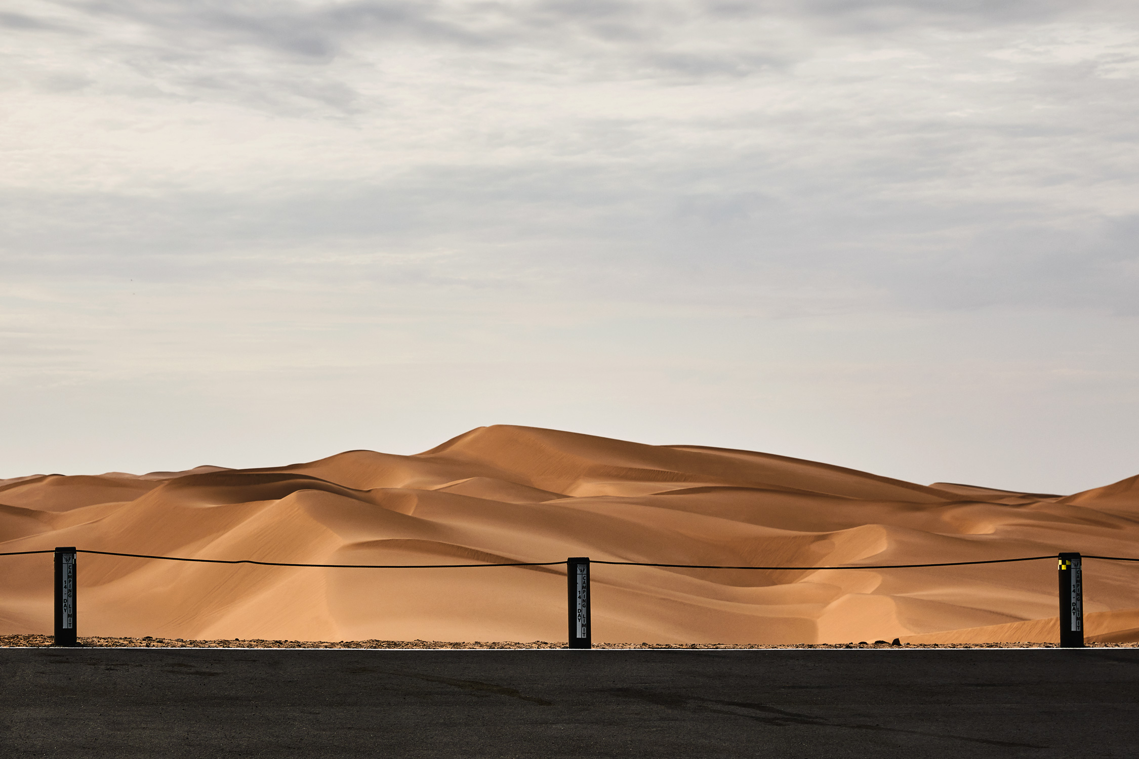 Imperial Sand Dunes  -  Stephen Denton Photography -  Los Angeles, California based  Commercial Photographer
