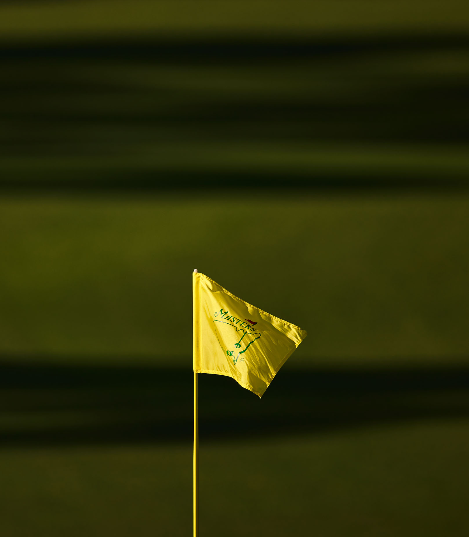 The 2020 Masters - Golf Magazine - Stephen Denton Photography - Los Angeles, CA Commercial Photographer