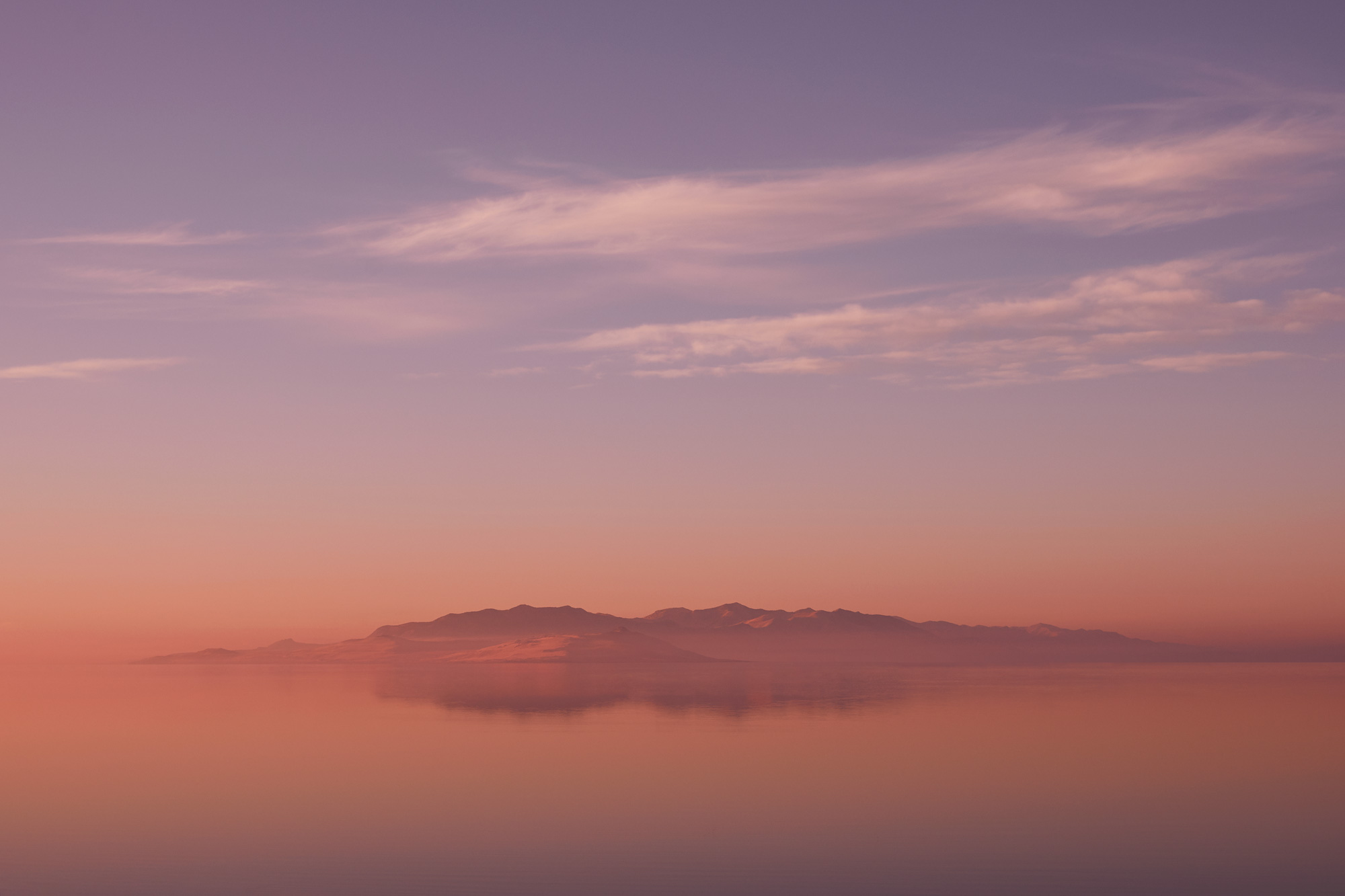 Great Salt Lake, Utah - Stephen Denton Photography - Phoenix AZ Commercial Photographer