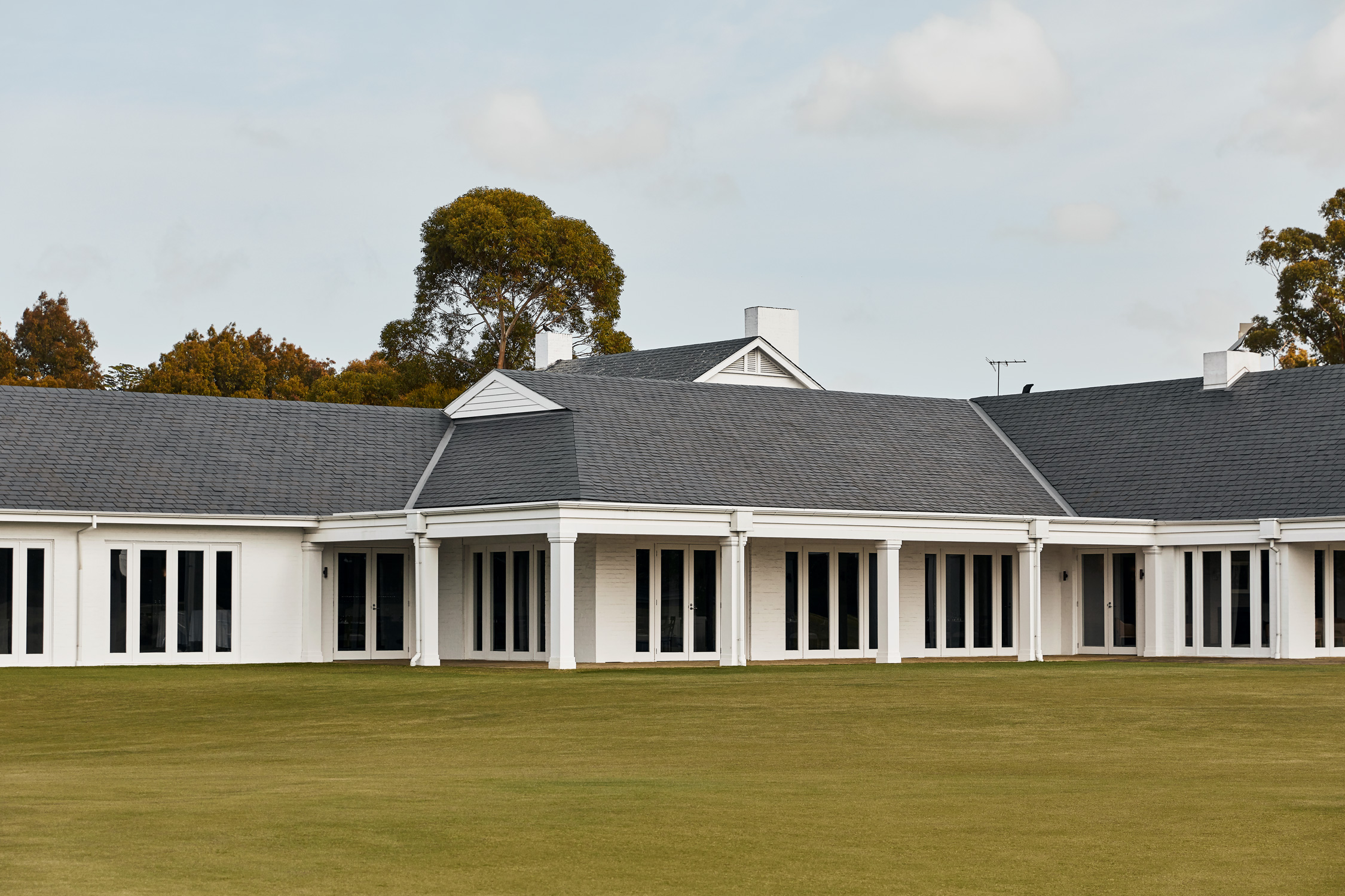 Kingston Heath Golf Club - The Golfer