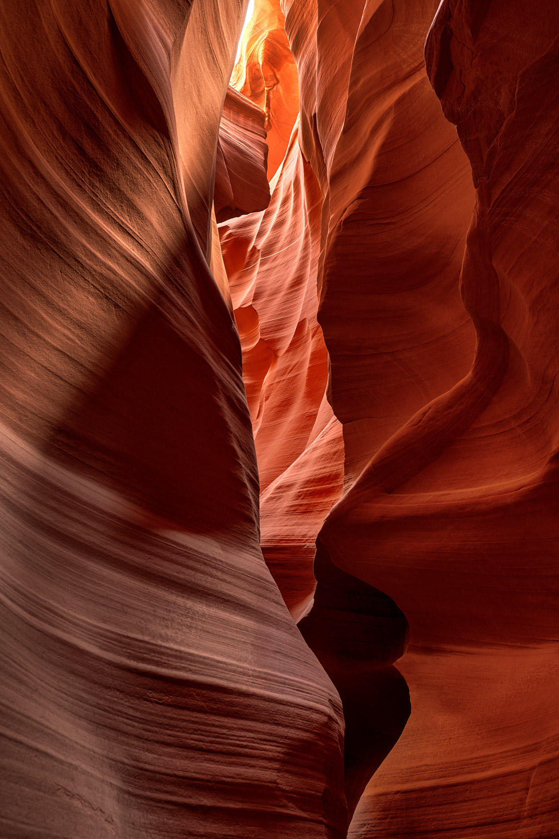 Antelope Canyon - Stephen Denton Photography - Stephen Denton Photography -  Los Angeles, CA / Phoenix, AZ Commercial Photographer