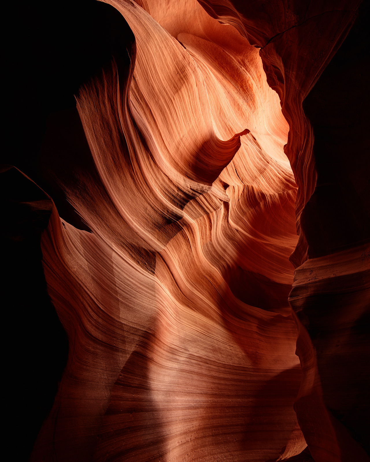 Antelope Canyon - Stephen Denton Photography - Phoenix AZ Commercial Photographer
