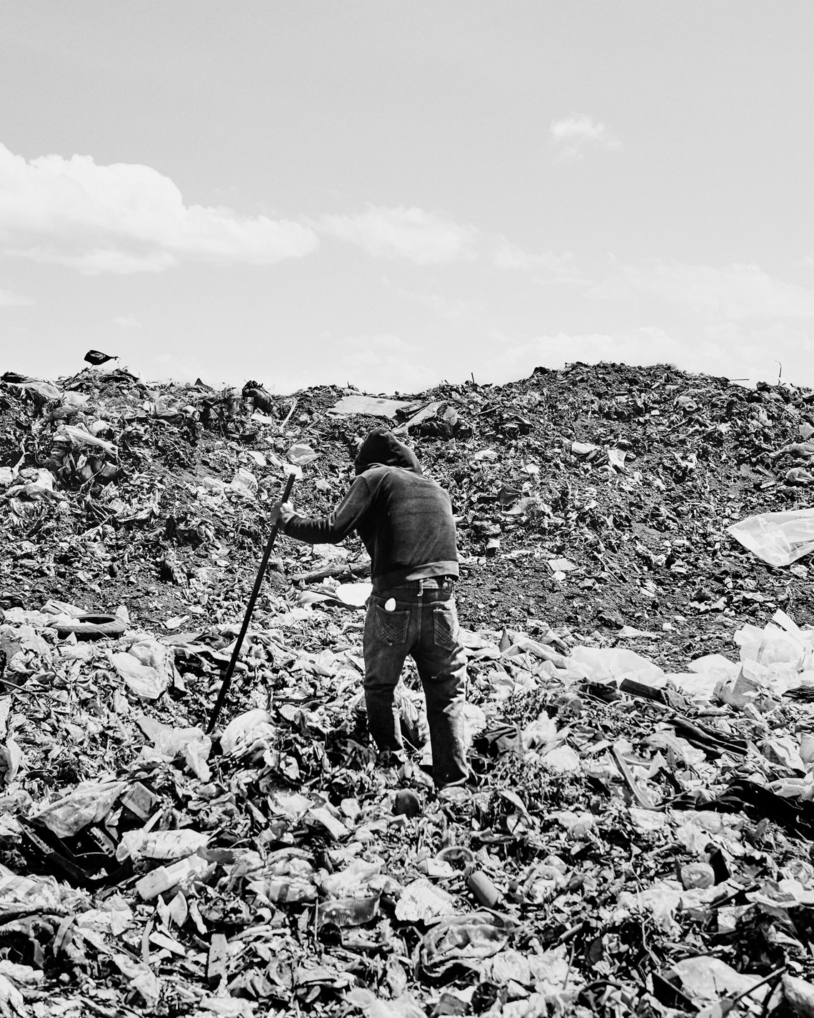 The Landfills of Central America  -  Stephen Denton Photography -  Los Angeles, CA / Phoenix, AZ Commercial Photographer