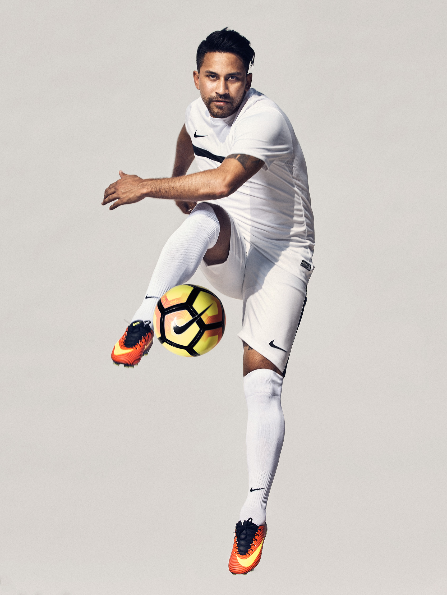 Nike Soccer - Stephen Denton Photography -  Los Angeles, California based  Commercial Photographer