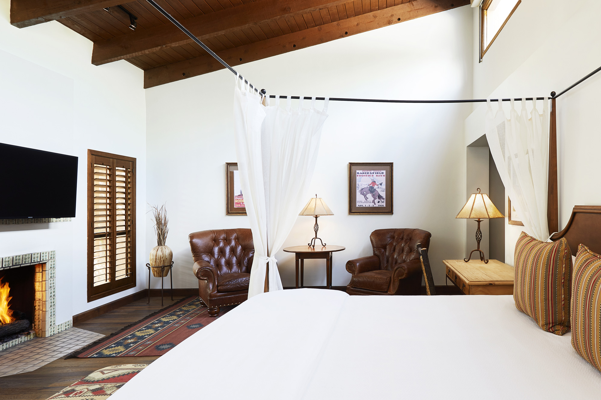 Hermosa Inn - Stephen Denton Photography - Phoenix AZ Commercial Photographer