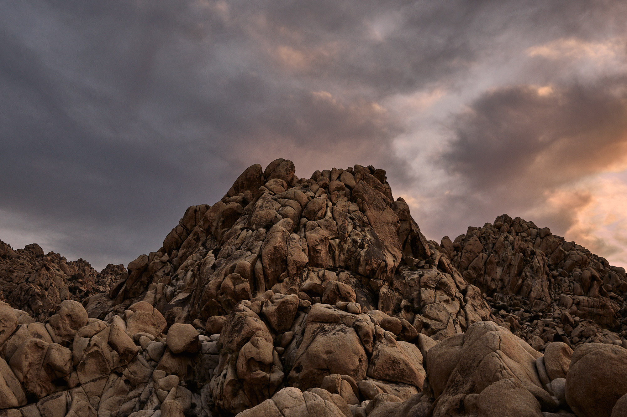 Joshua Tree National Park - Stephen Denton Photography - Phoenix AZ Commercial Photographer