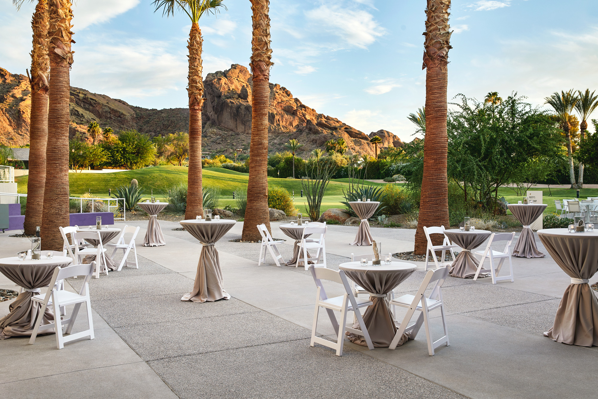 Mountain Shadows Resort- Stephen Denton Photography - Phoenix AZ Commercial Photographer