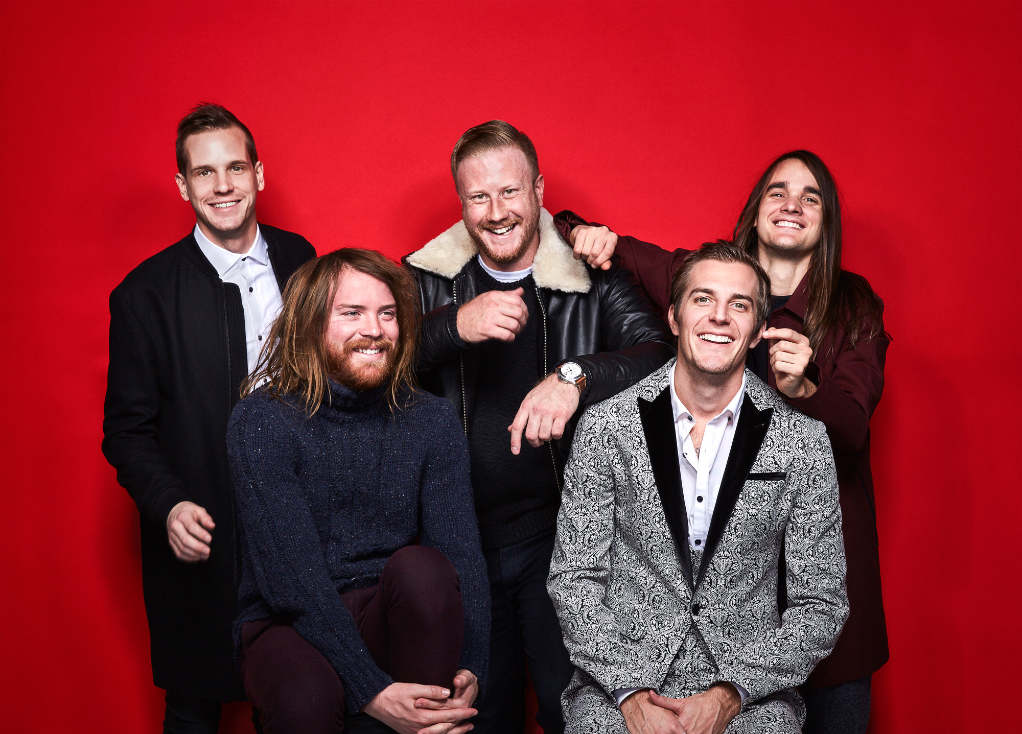 The Maine - Studio Portrait - Stephen Denton Photography - Phoenix AZ Commercial Photographer