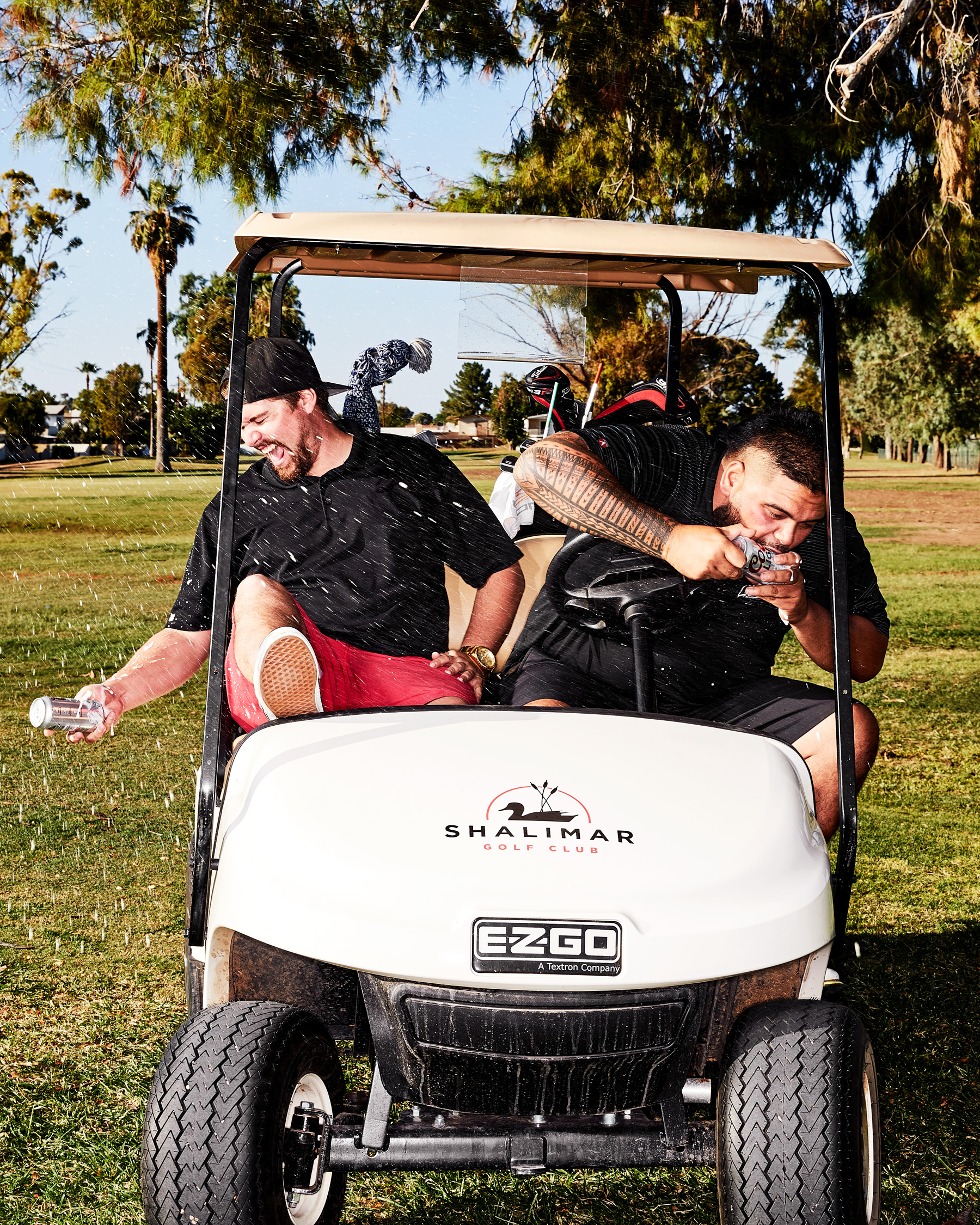 Shalimar Country Club -Stephen Denton Photography -  Los Angeles, California based  Commercial Photographer