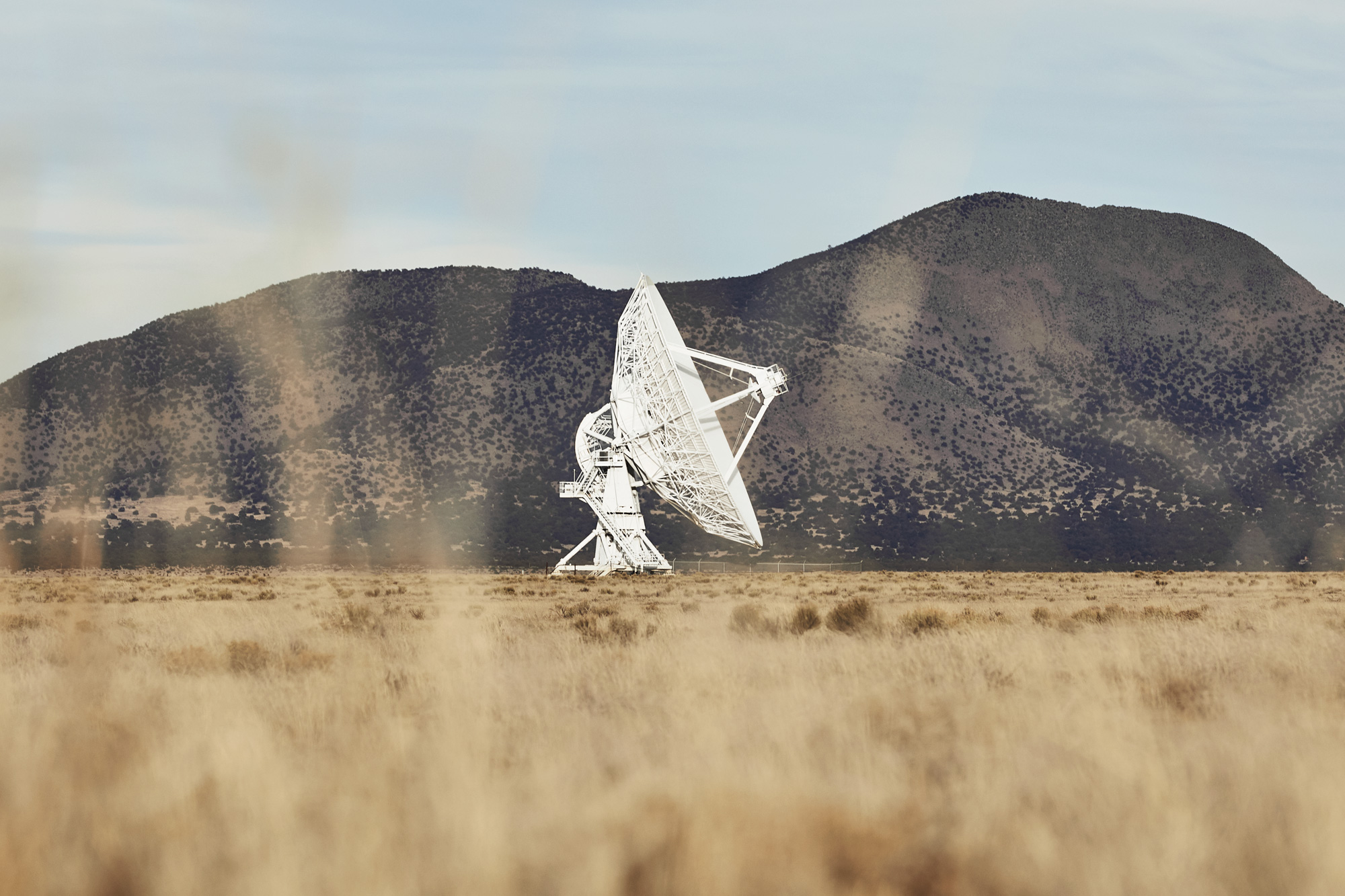 Very Large Array - New Mexico  - Stephen Denton Photography -Los Angeles, CA Commercial Photographer