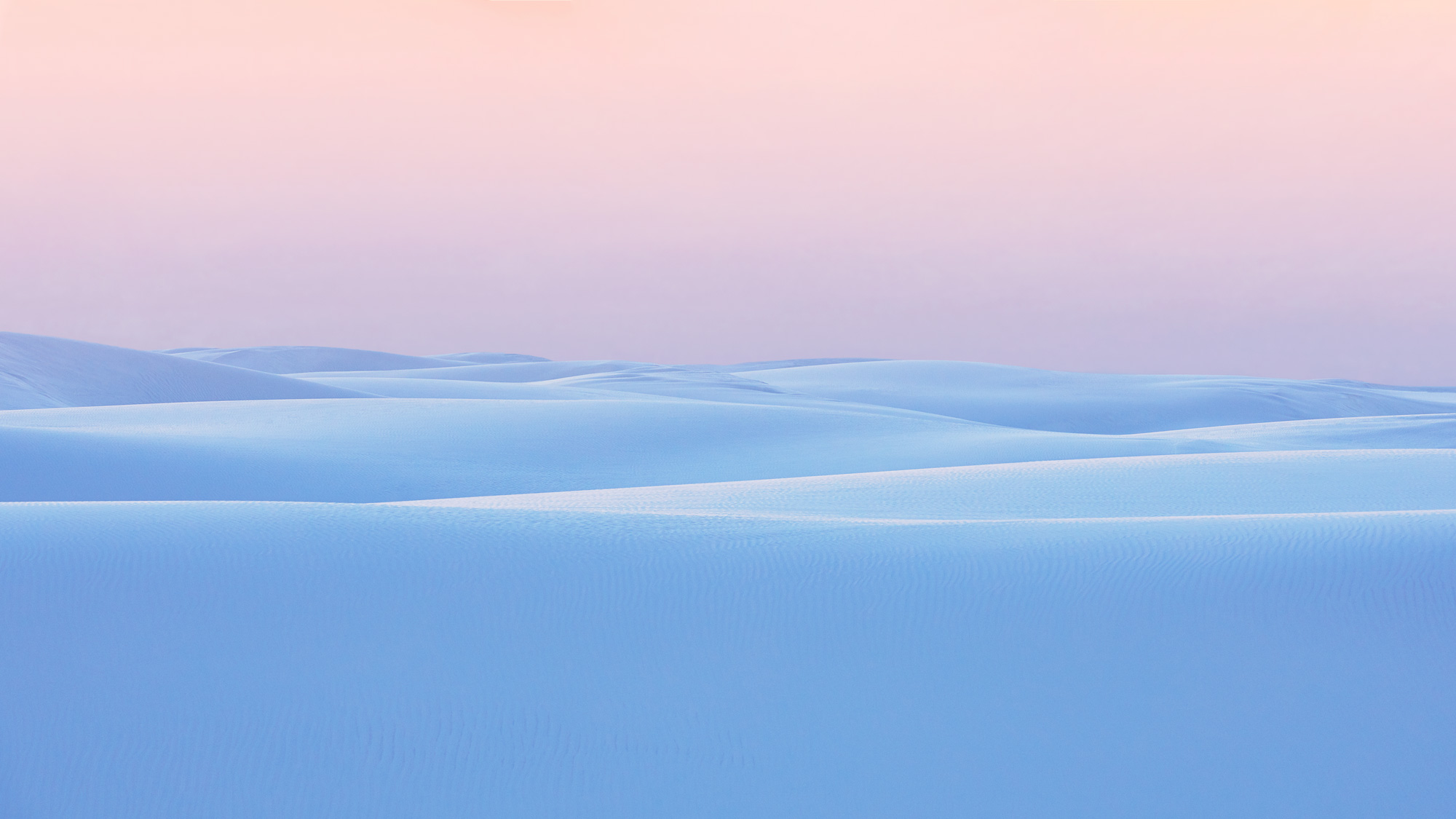 White Sands National Monument, New Mexico - Stephen Denton Photography - Phoenix AZ Commercial Photographer