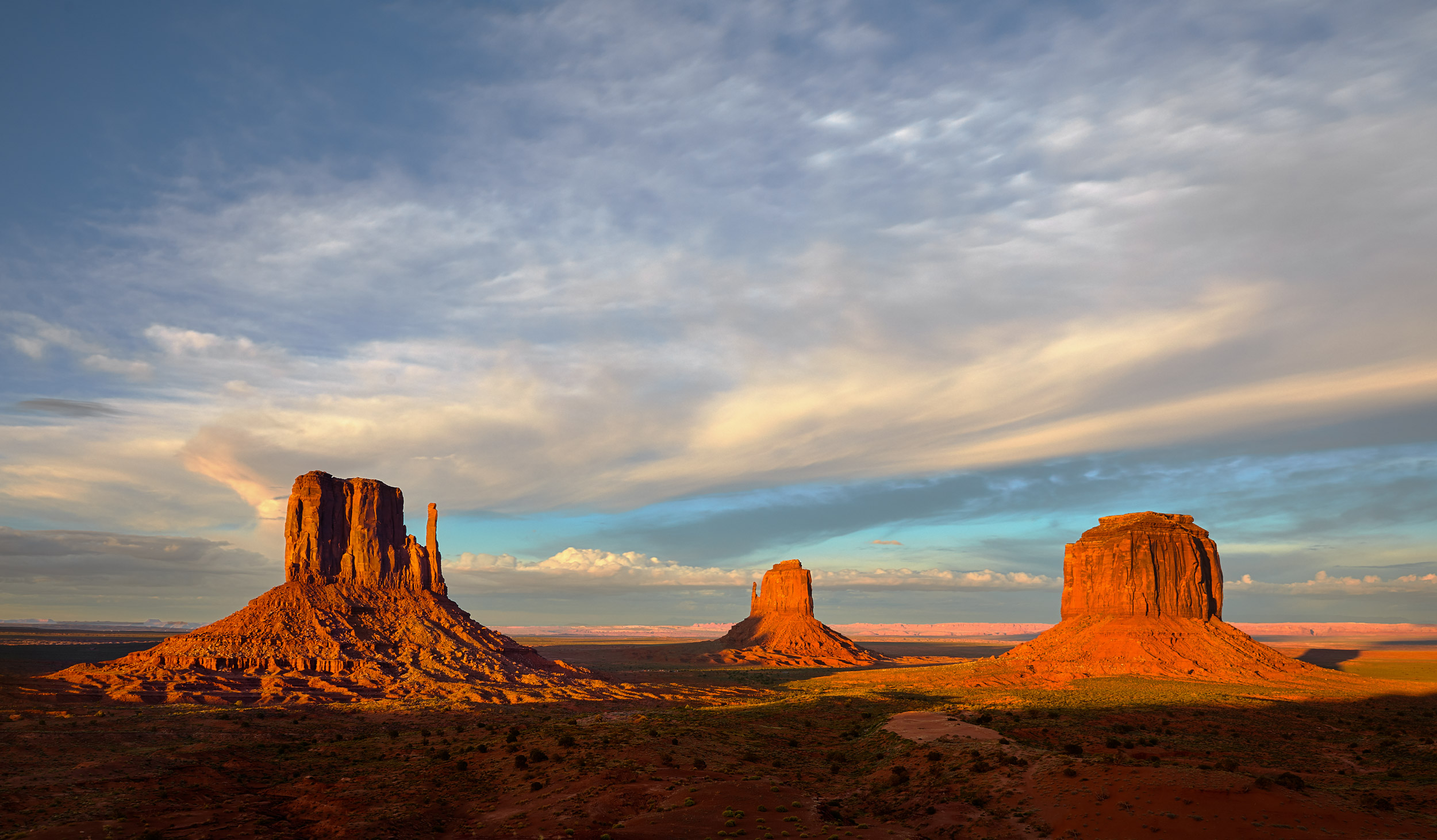 Monument Valley, Arizona - Stephen Denton Photography - Phoenix AZ Commercial Photographer